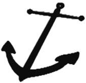 Symbolet anker fra Jølstad