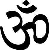 Symbolet Hindu fra Jølstad