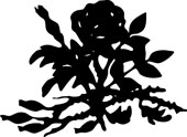 Symbolet liturgisk rose fra Jølstad