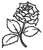 Blomstersymbol fra Jølstad